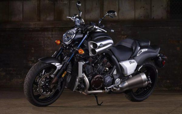 фото мотоциклов (байков) - 32