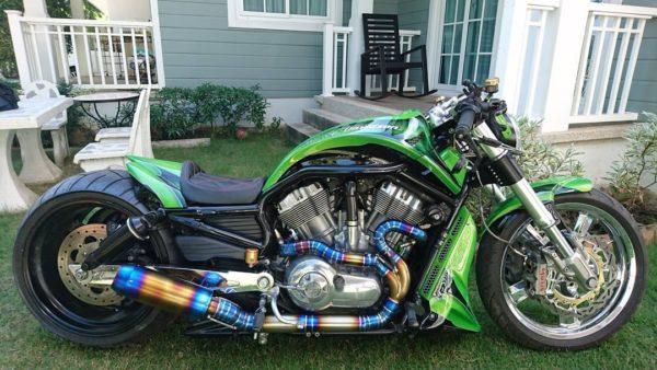 фото мотоциклов (байков) - 33