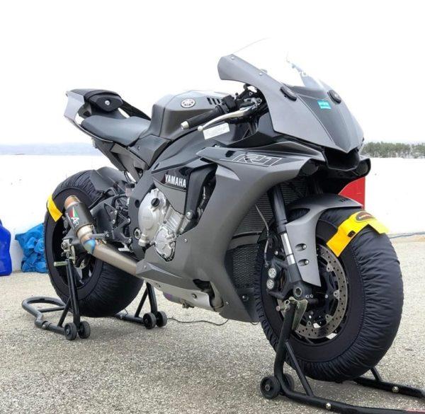 фото мотоциклов (байков) - 35