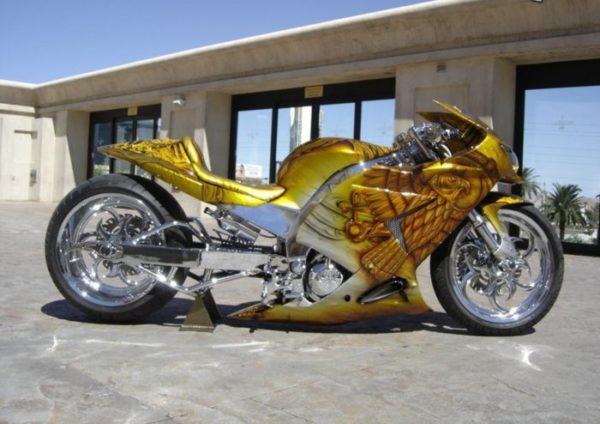 фото мотоциклов (байков) - 37