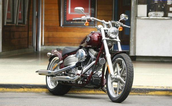 фото мотоциклов (байков) - 40
