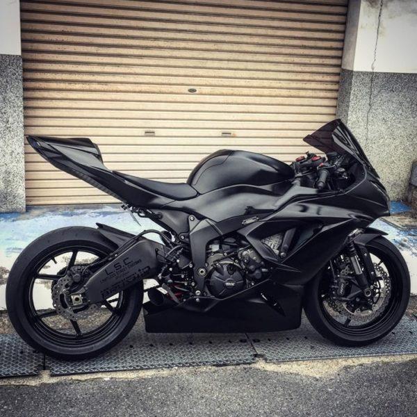фото мотоциклов (байков) - 42