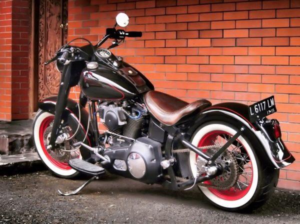 фото мотоциклов (байков) - 43