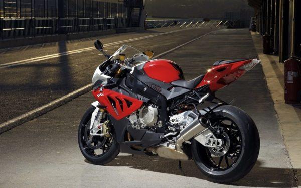 фото мотоциклов (байков) - 45