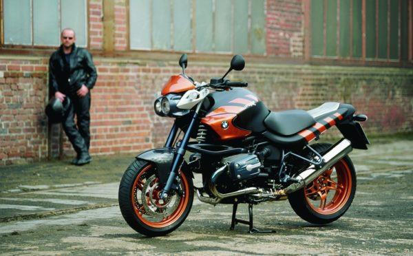 фото мотоциклов (байков) - 47