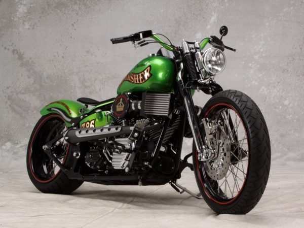 фото мотоциклов (байков) - 48