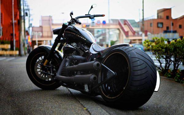 фото мотоциклов (байков) - 49