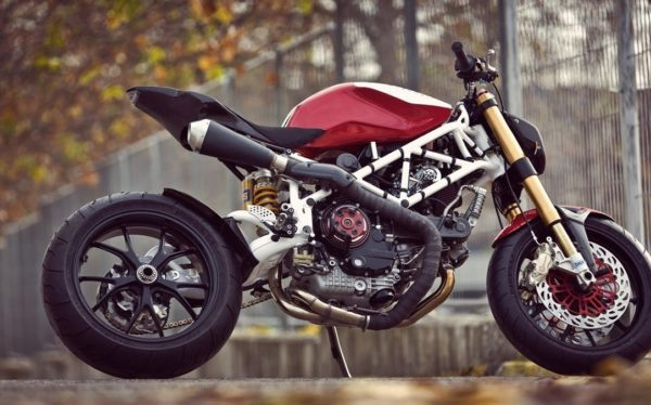 фото мотоциклов (байков) - 50
