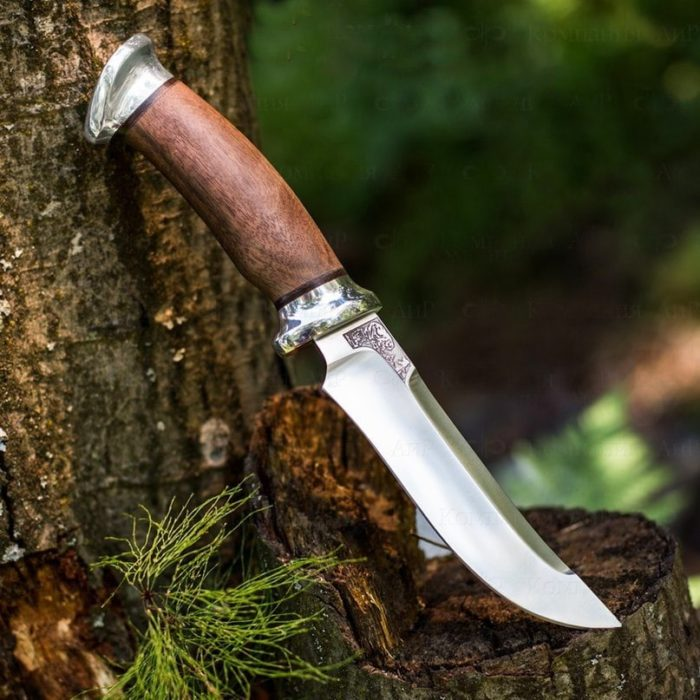 фото ножей - 04