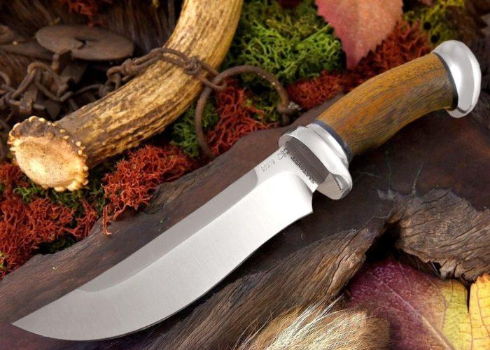 фото ножей - 05