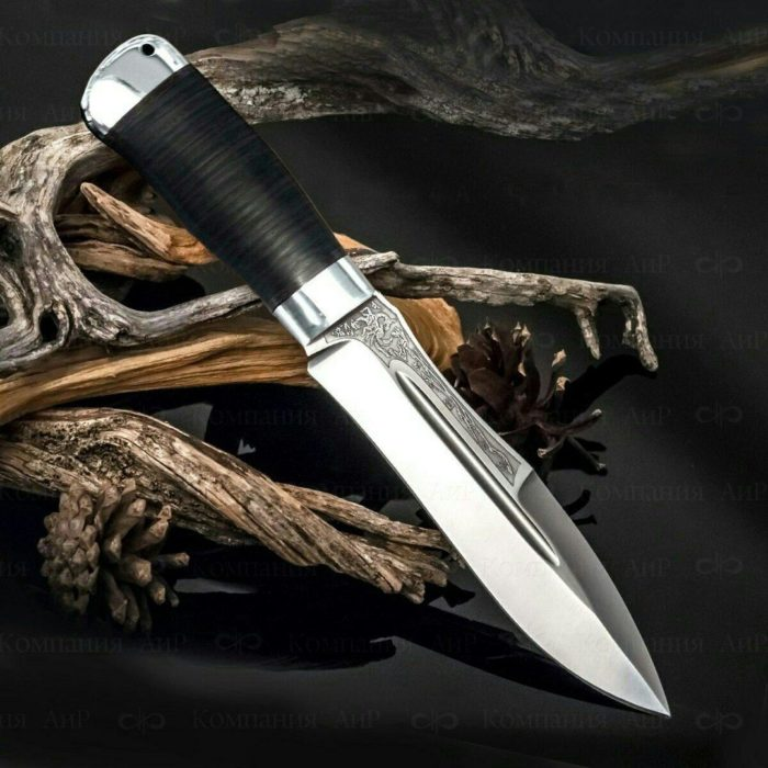 фото ножей - 06