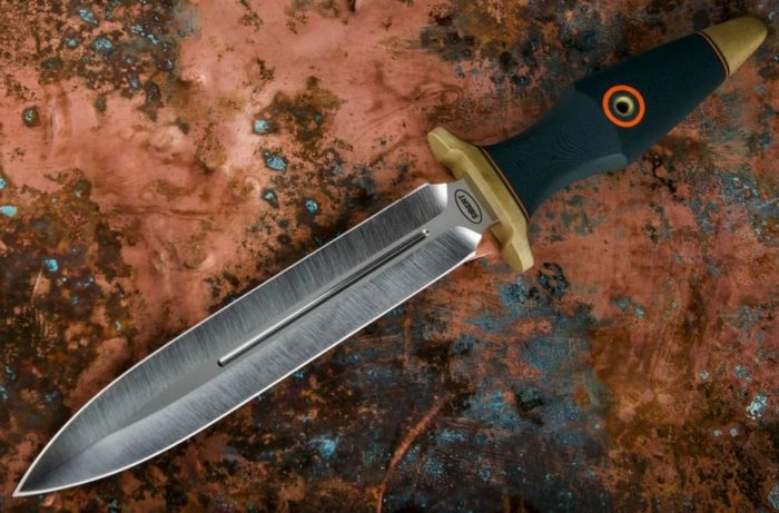 фото ножей - 14