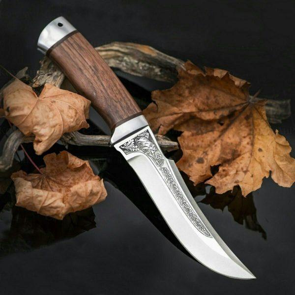 фото ножей - 23