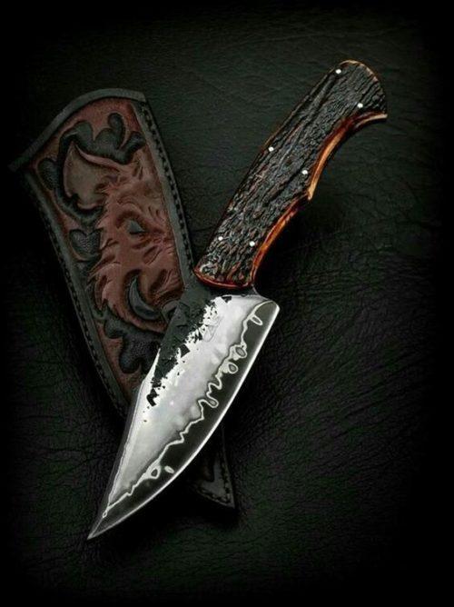фото ножей - 25