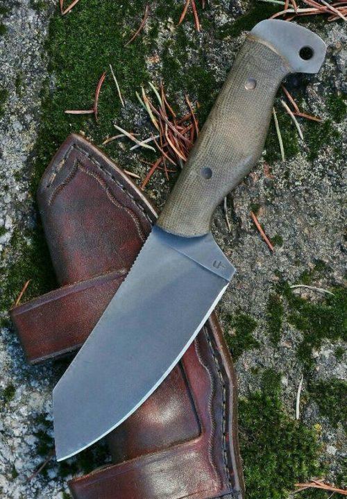 фото ножей - 26