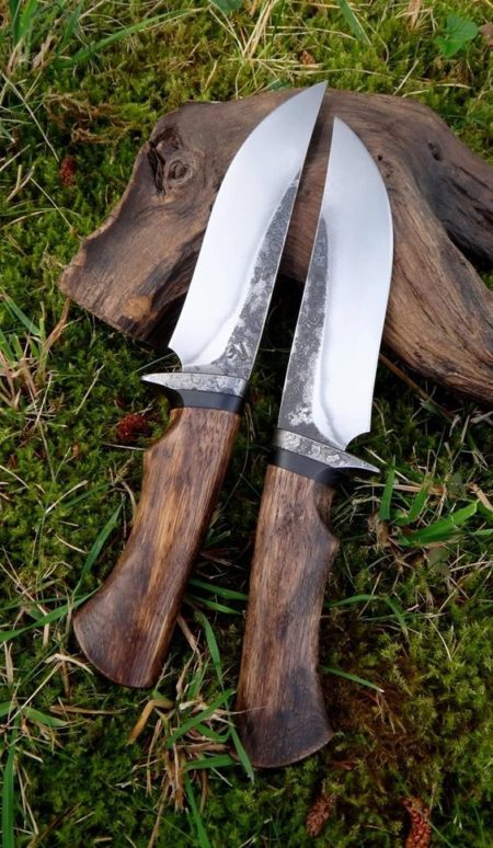 фото ножей - 29