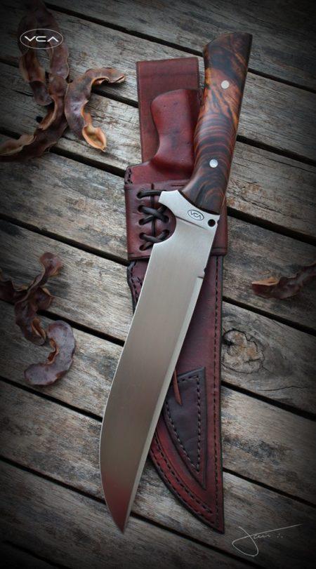 фото ножей - 34