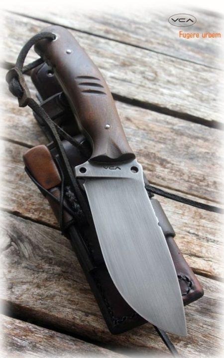 фото ножей - 35