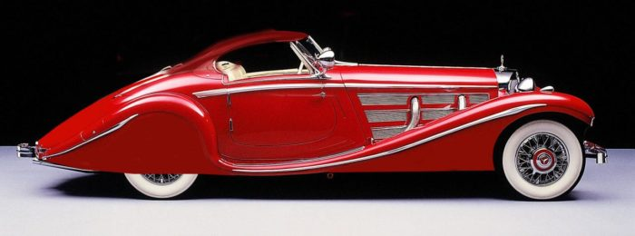 Mercedes-Benz 500 K Spezial-Roadster – 06