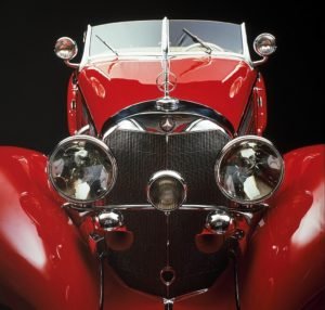 Mercedes-Benz 500 K Spezial-Roadster – 11