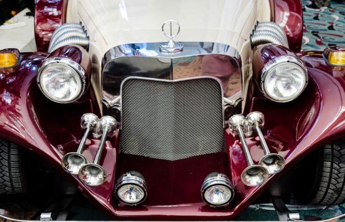 фото автомобиля Excalibur (Экскалибур) – 07