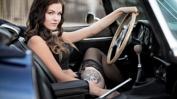 девушки и авто – 02