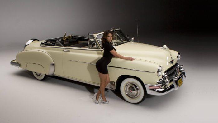 девушки и авто – 06