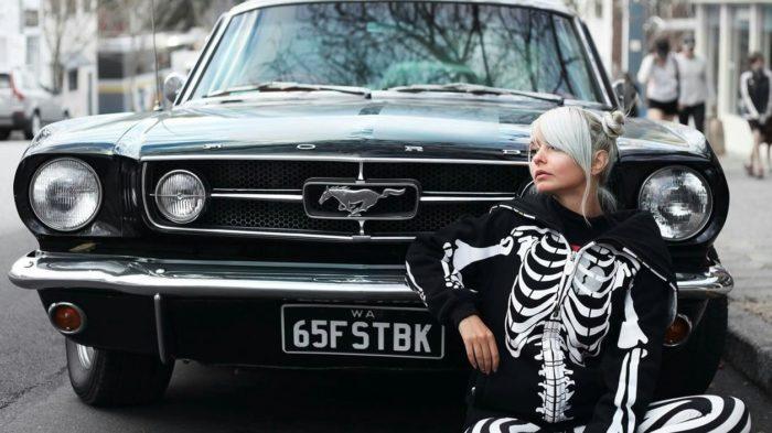 девушки и авто – 15