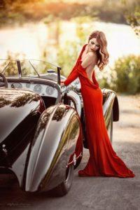 девушки и авто – 24