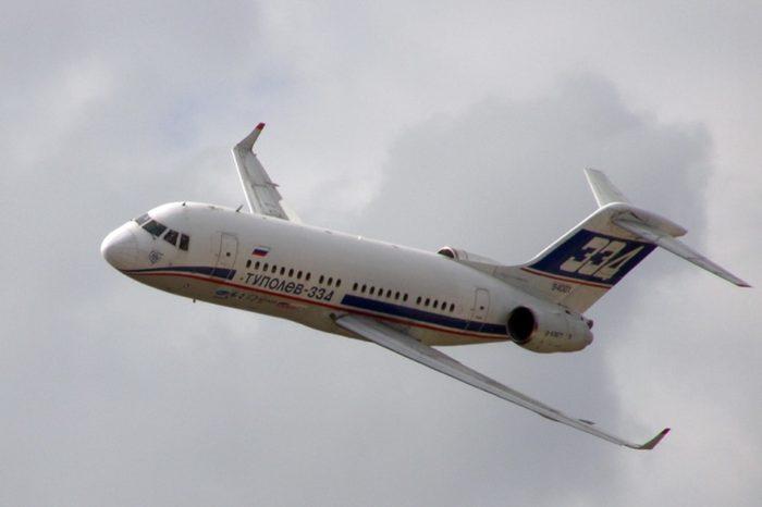 гражданская авиация России - 04