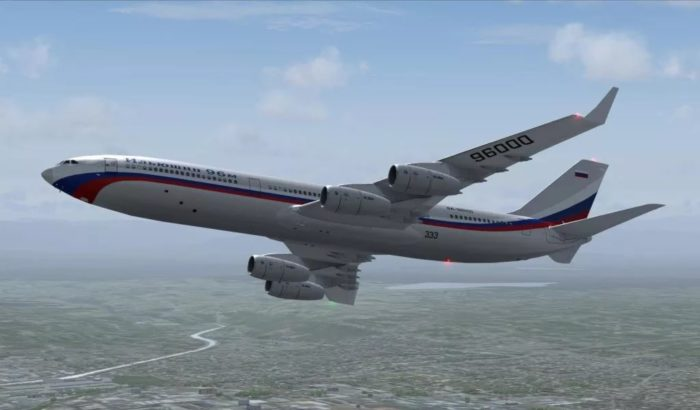 гражданская авиация России - 10