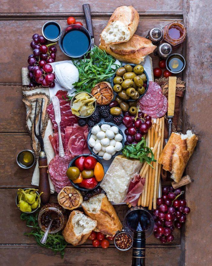 мужская кухня галерея фото - 41