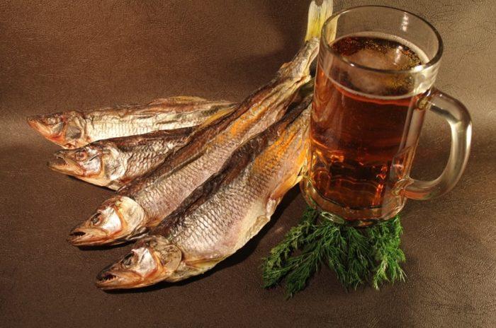 пиво с раками и пиво с рыбой фото – 34