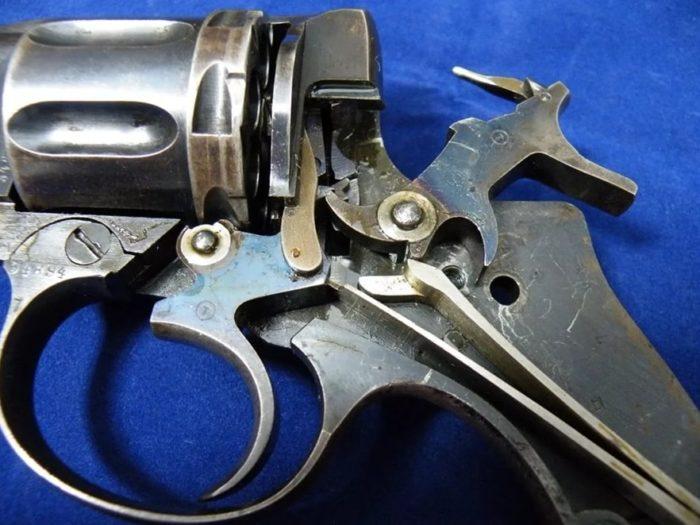 револьвер Наган - 04