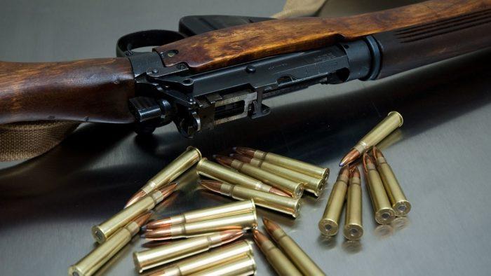 стрелковое оружие фото – 01