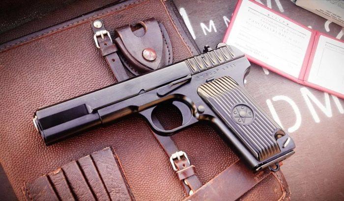 стрелковое оружие фото – 02