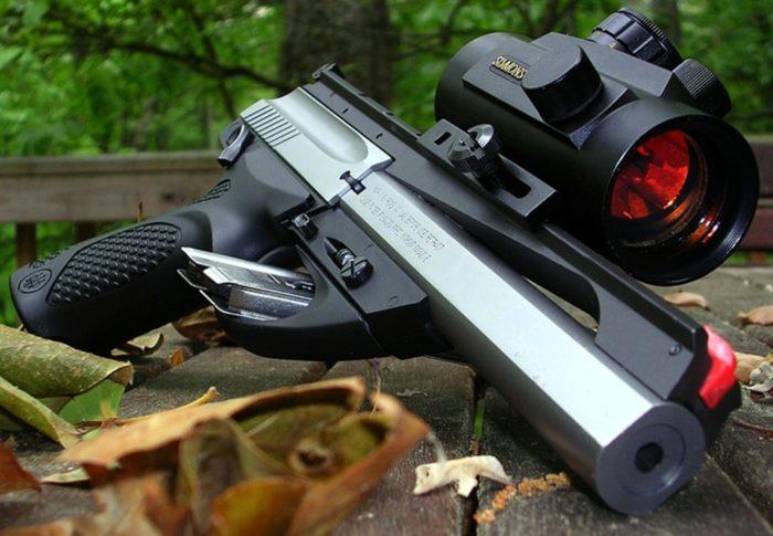 стрелковое оружие фото – 05