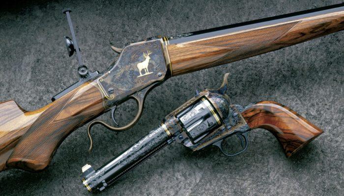 стрелковое оружие фото – 06