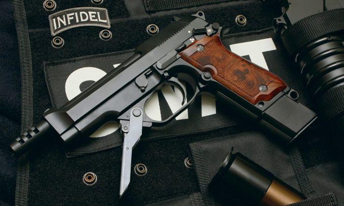 стрелковое оружие фото – 09