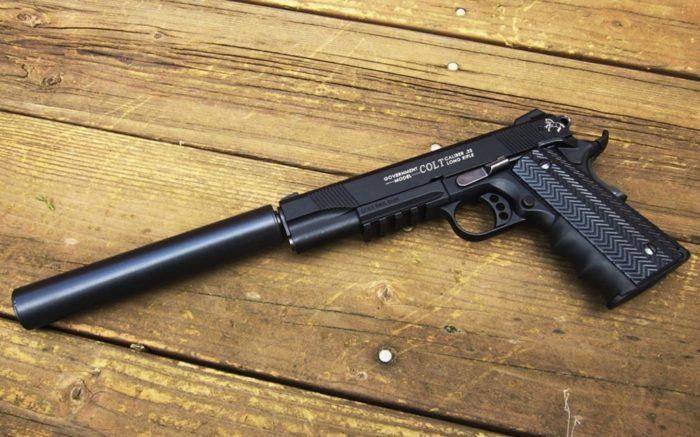 стрелковое оружие фото – 10