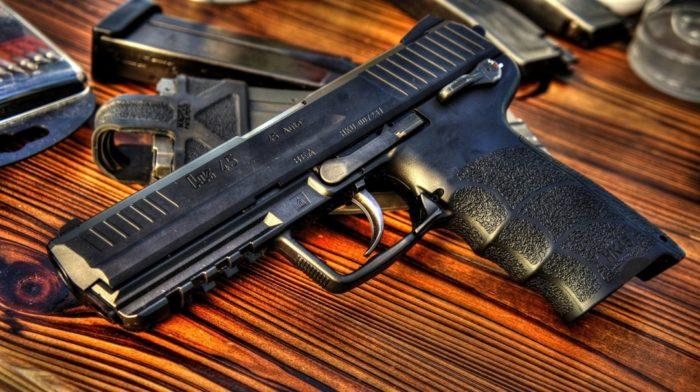 стрелковое оружие фото – 12