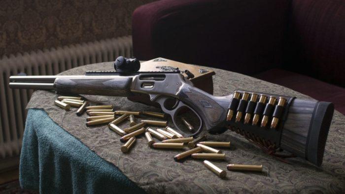 стрелковое оружие фото – 13