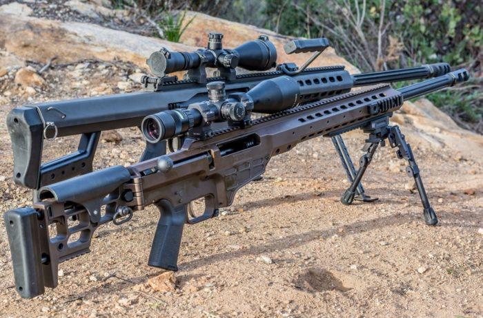 стрелковое оружие фото – 14