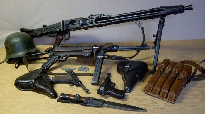 стрелковое оружие фото – 15