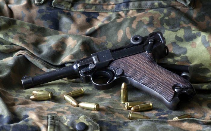 стрелковое оружие фото – 16