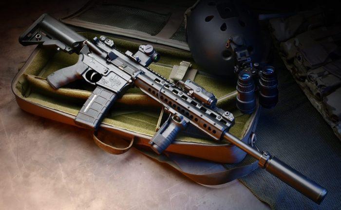 стрелковое оружие фото – 17