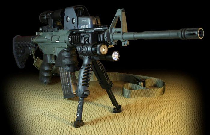 стрелковое оружие фото – 18