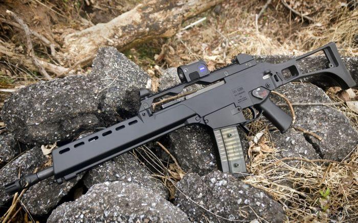стрелковое оружие фото – 20