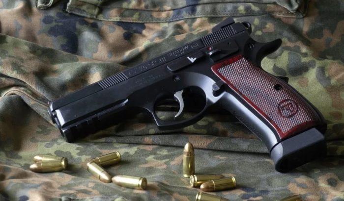 стрелковое оружие фото – 21