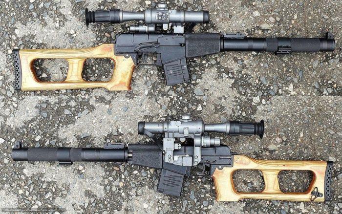 стрелковое оружие фото – 22